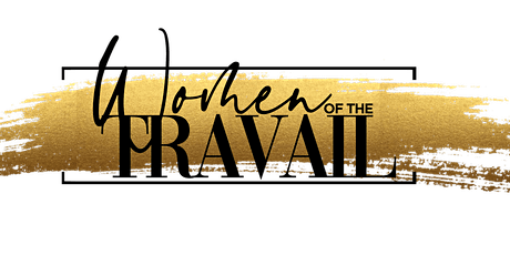 Women of the Travail: Prophetic Conference tickets