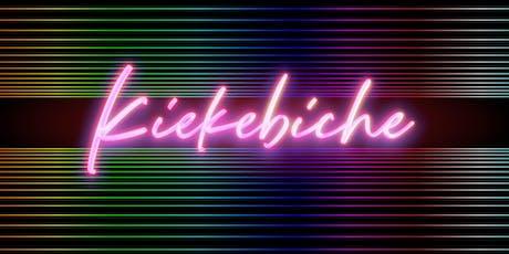 KiekeBiche #0 billets
