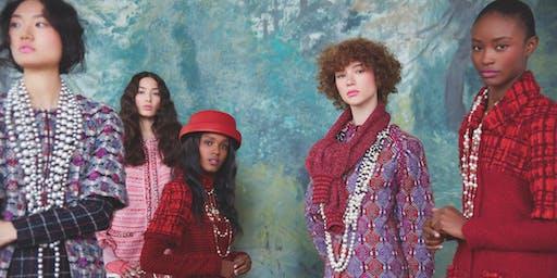 International Women's Day with Harper's Bazaar