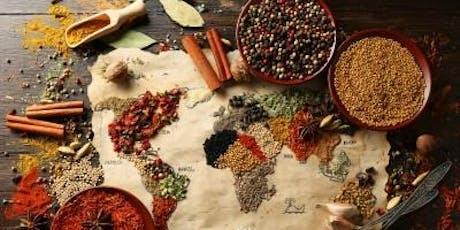 Apéro YoloTrip #6 : Tour du monde de la Gastronomie (Voyager et Jouer) tickets
