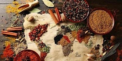 Apéro YoloTrip #6 : Tour du monde de la Gastronomie (Voyager et Jouer)