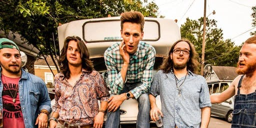 Free Show w/ The Red Clay Strays at New Brookland Tavern