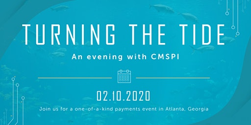 An Evening With CMSPI: Turning The Tide