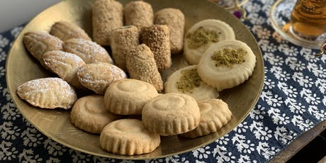 Make Holiday Cookies with Sanctuary Kitchen! tickets