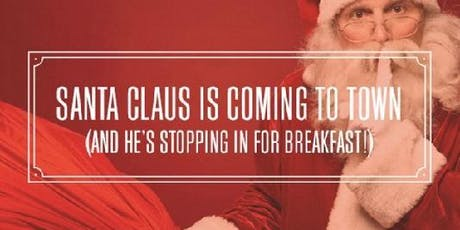 Maggiano's Little Italy - St. Louis - Breakfast with Santa  tickets