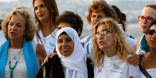 Palestinian Voices: Palestinians Tell Their Stories