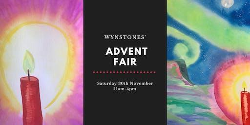 Advent Fair