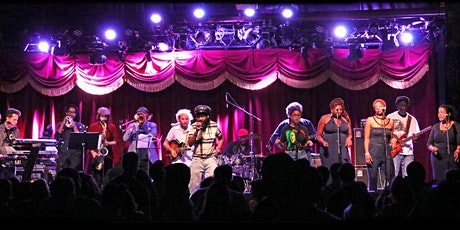 The 24th Annual Bob Marley Birthday Tribute: CCB Reggae All-Stars   tickets