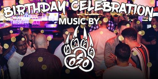 DJ Nico Oso Birthday Celebration at Kiss Kiss  Free Guestlist - 11/16/2019