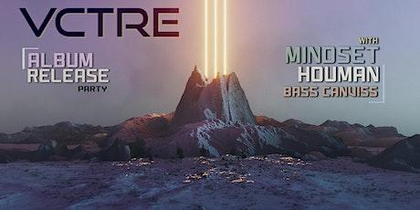Create. • VCTRE (Album Release Party) • Mindset • Houman at SERJ tickets