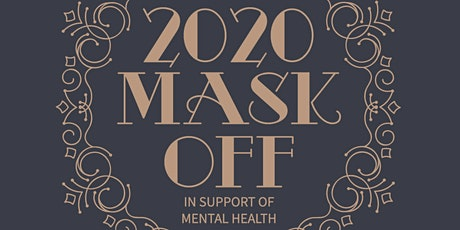 MASK OFF 2020 tickets