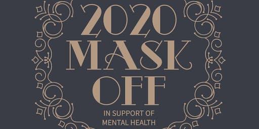 MASK OFF 2020