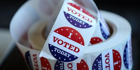 Election Season Advocacy Training tickets