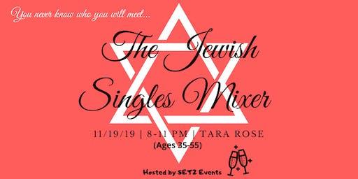 The Jewish Singles Mixer