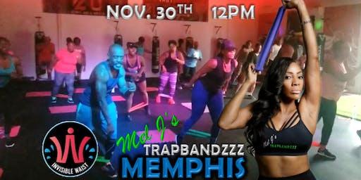 """Mel J's TRAP BANDZZZ """"Memphis"""""""