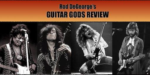 Guitar Gods Review