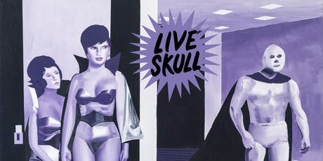 Live Skull (Record Release), Taiwan Housing Project, Norman Westberg(Swans) tickets