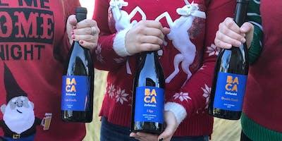 BACA Holiday Extravaganza