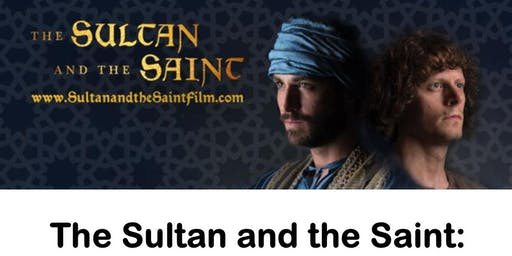 Sultan & Saint