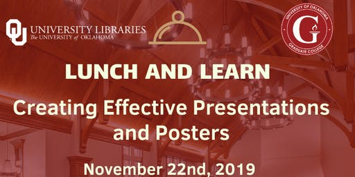 Creating Effective Presentations and Posters