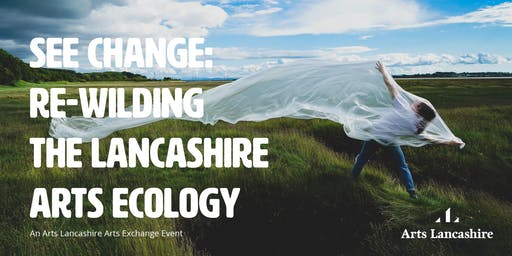 Lancashire Arts Exchange 2019