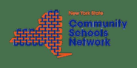 2020 New York State Community Schools Advocacy Day tickets