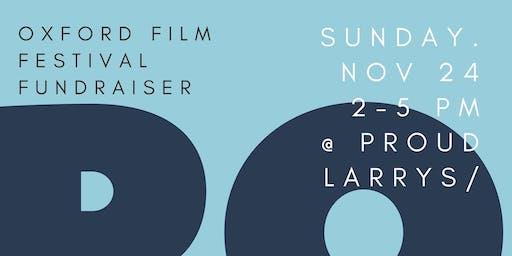 Rock 4 OFF: Oxford Film Festival Fundraiser