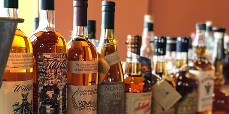 4th Annual Wine and Whiskey Festival | Hattiesburg tickets