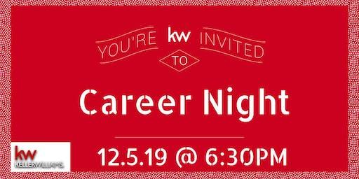 Career Night Seminar