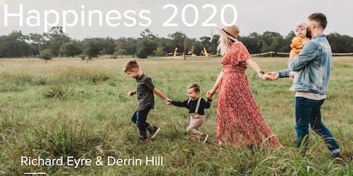 Happiness 2020