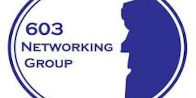 603 Networking: Nashua (12/3) - 5:30-7:30PM