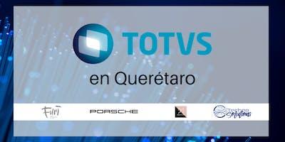 TOTVS en Querétaro