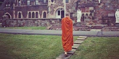 Entering the Jhānas Retreat