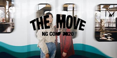 Next Gen Conference 2020 tickets