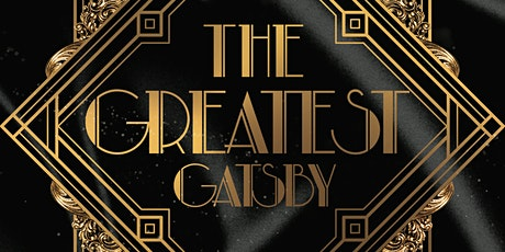 New Year's Eve 2020 @ The Gatsby Mansion  tickets