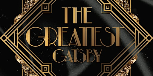 New Year's Eve 2020 @ The Gatsby Mansion