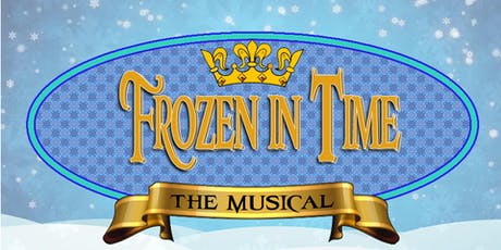 Frozen in Time tickets
