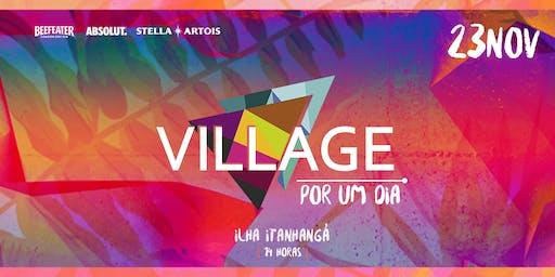 Village por um dia