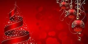 Annual NASP Christmas Party! Dec. 11th - Dirty Santa...
