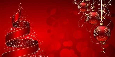 Annual NASP Christmas Party! Dec. 11th - Dirty Santa Party tickets