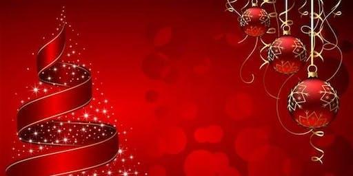 Annual NASP Christmas Party! Dec. 11th - Dirty Santa Party