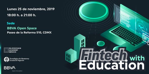 Fintech with Education