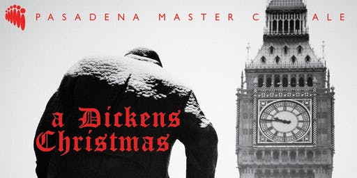 A Dickens Christmas - special benefit performance