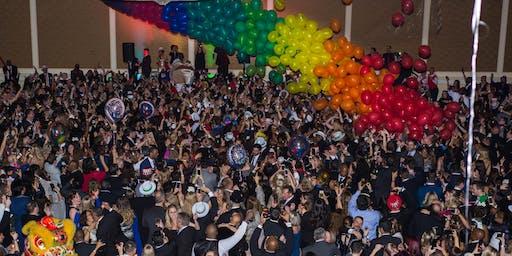 NEW YEAR'S EVE CIRQUE du 2020 INTERNATIONAL GALA: A Celebration of Many Nations