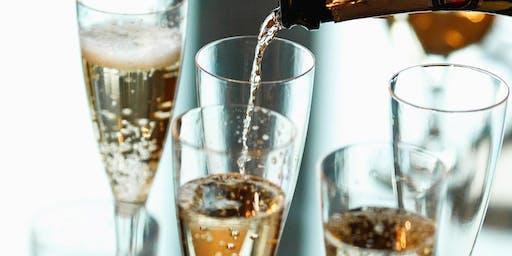 Wine Class: Just Trust Me - Bubbles