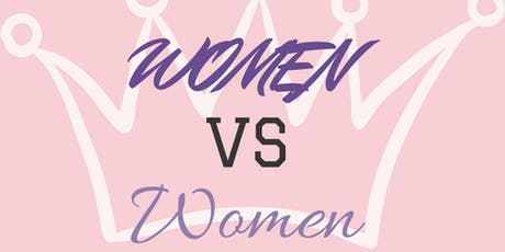 Women vs. Women tickets