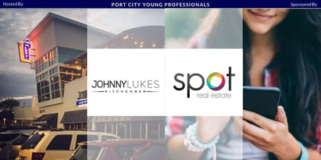 PCYP Hosted by JohnnyLukes Kitchen Bar, Sponsored by Spot Real Estate tickets