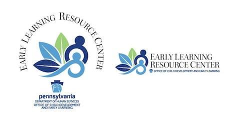 ELRC Region 19 Quarter 2 Provider Network Meeting tickets