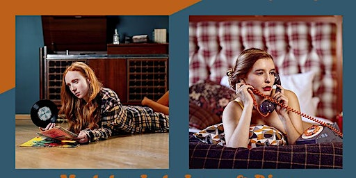 70's Inspired Visual Storytelling and Lighting Photography Workshop.