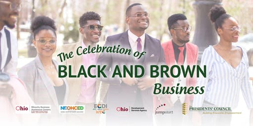 Celebration of Black and Brown Business Hosted by The Presidents' Council